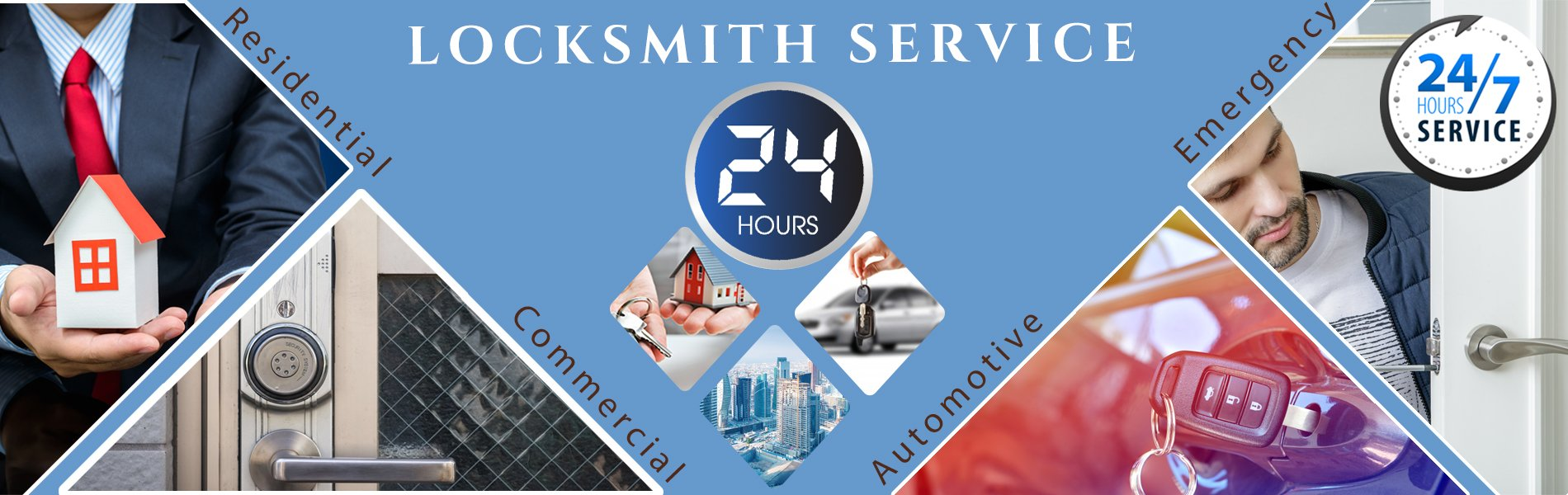 State Locksmith Services Columbia, MD 410-412-7464